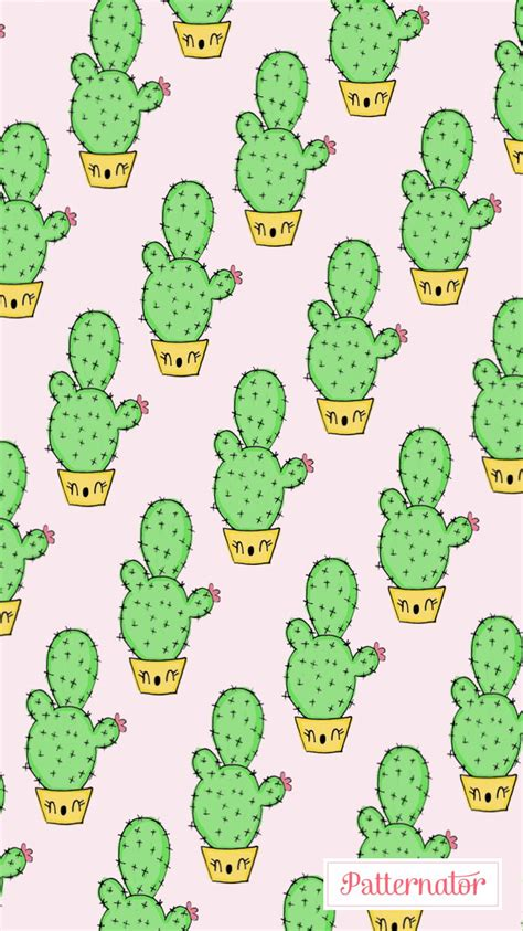 wallpaper for iphone cactus cute cactus iphone wallpaper iphone wallpapers