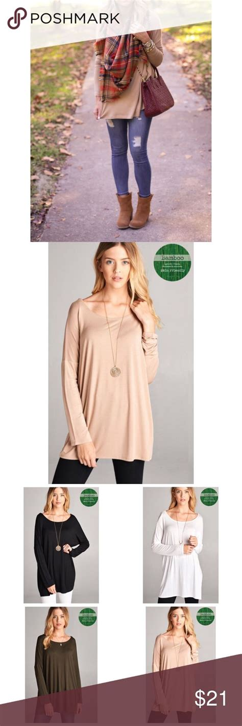 Blouse Jessylin Matt Spandex Fit L 17 best ideas about tunic tops for on fall clothes tunics with