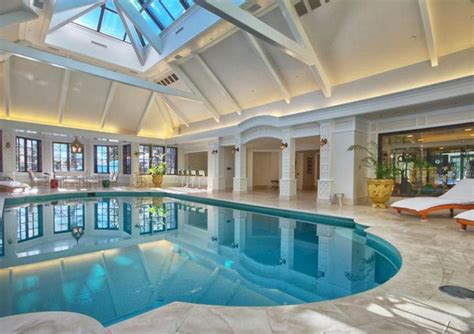 indoor home pools 24 awesome home indoor pool design with slide to make your