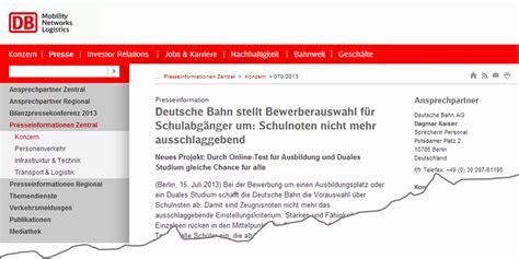 Anschreiben Ausbildung Deutsche Bahn Arbeitsrecht Und Urlaub Bewerbung Ausbildung Deutsche Bahn Bewerbung Bei Deutsche Bahn