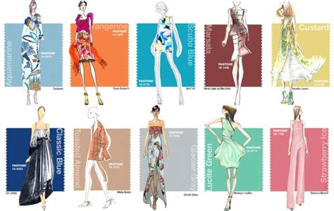 fashion colors 2015 the new fashion colors for 2015 are here prettyyou
