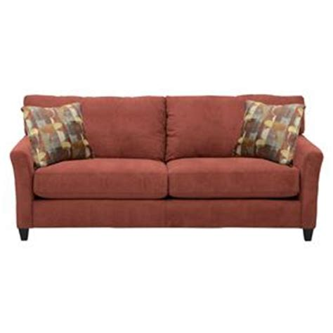 jackson furniture maggie condo sized sofa with two seats