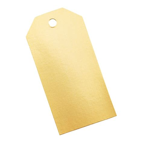 gold tags gold foil tag it gift tags the container store