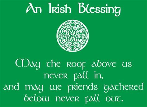 s day says 2017 st patrick s day quotes wishes blessings for