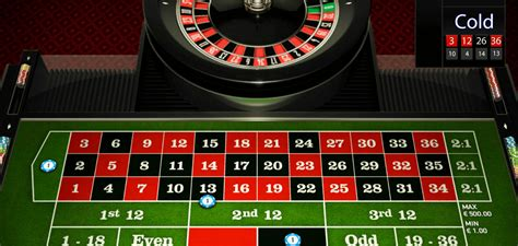 european roulette game play  netent roulette