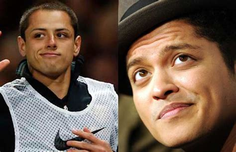 alexis sanchez bruno mars slide 8 fifa world cup 2014 15 footballers and their