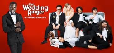 the wedding ringer 2015