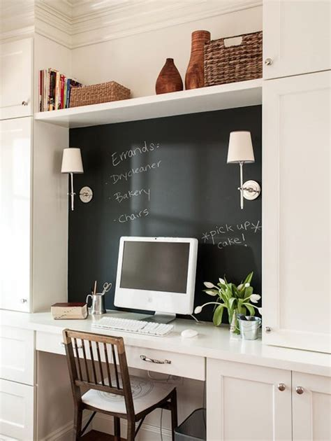 Kitchen Office Desk 7 Best Images About Spare Room On Pinterest Devol Kitchens Day Bed And Chalkboard Calendar