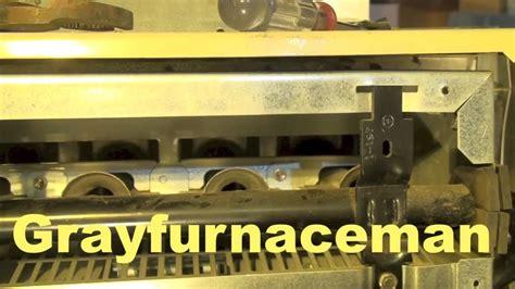 Gas Furnace Not Lighting All Burners Furnace Will