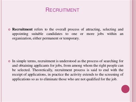 Honest Company Mba Recruiter by Recruitment Process Of Accenture