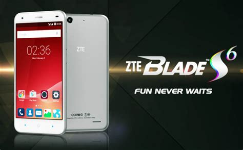 Hp Zte Blade S6 Plus pilihan ponsel android di bawah 3 jutaan ikurniawan