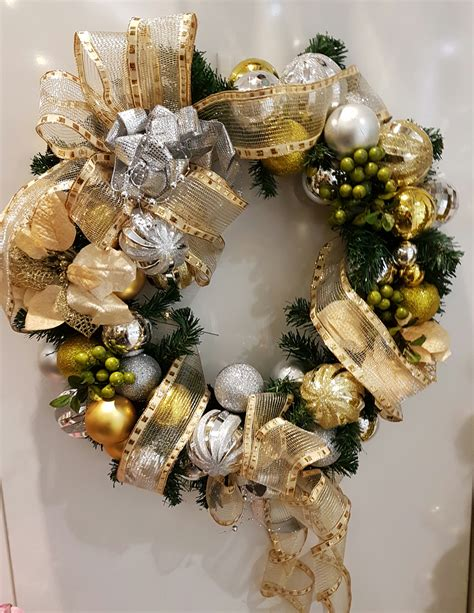 decorative christmas wreath elegant 28 christmas wreath
