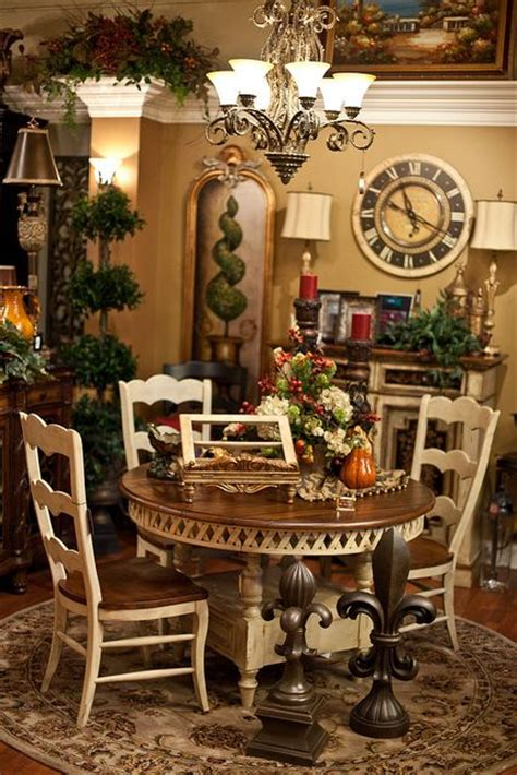 tuscan dining room table pinterest the world s catalog of ideas