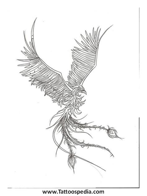 phoenix tattoo designs tumblr tony baxter