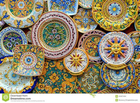 casa market siracusa ceramische platen in klassieke siciliaanse stijl voor
