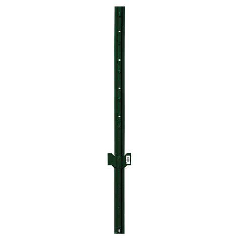 yardgard t posts u posts fencing lumber