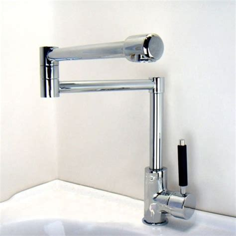 unique design single handle faucet for kitchen modern