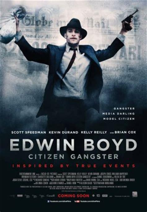 film gangster paris edwin boyd citizen gangster