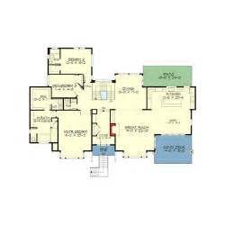 Front Sloping Lot House Plans by Modern Beauty For Front Sloping Lot Eurohouse