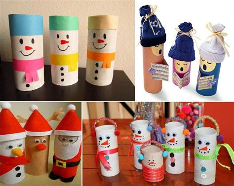 Recycle Toilet Paper Rolls Crafts - toilet paper recycle craft