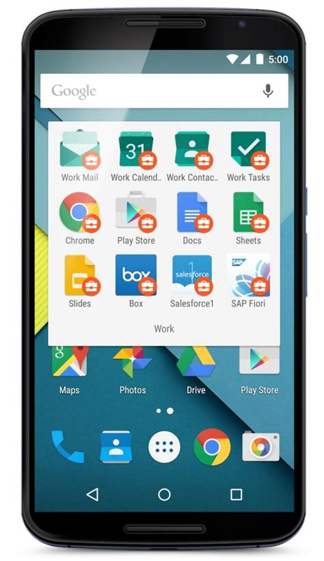How Play Store Works Android For Work Beschikbaar In Play Store