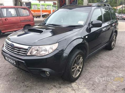 subaru car 2010 subaru forester 2010 xt 2 5 in selangor automatic suv blue