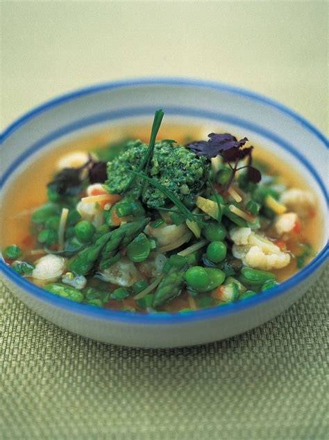 vegetable soup recipes oliver minestrone soup vegetables recipes oliver