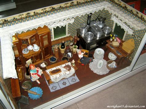 old fashioned doll houses old fashioned dollhouse by morrighan03 on deviantart