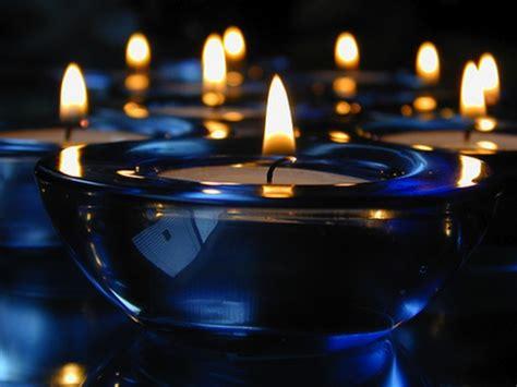 una candela come preparare una candela profumata idee green