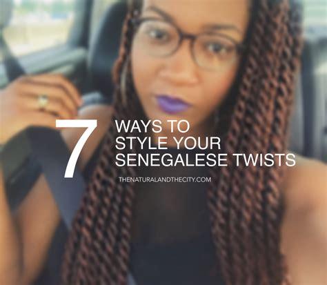 ways to style senegalese twist new orleans senegalese twist newhairstylesformen2014 com