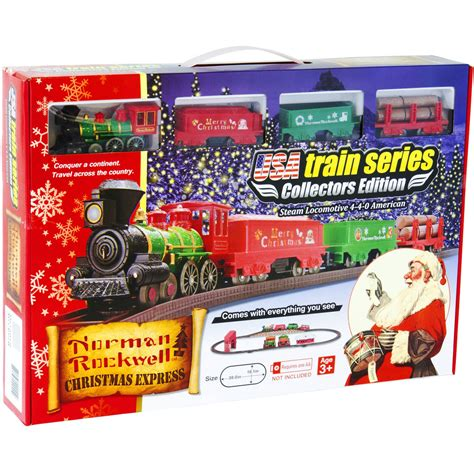 bachmann trains thomas and friends thomas christmas