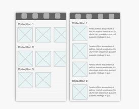 recyclerview layout height wrap content android nested recycler view height doesn t wrap its