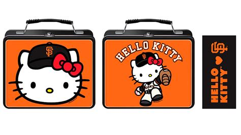Giants Giveaway - sf giants hello kitty day 171 japanese cultural and community center of northern