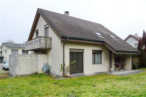 einfamilienhaus verkaufen 2017 verkauf einfamilienhaus m 228 genwil heimberg