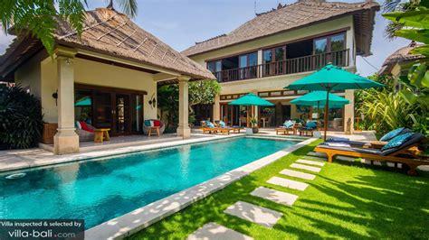 4 bedroom villas in bali villa intan in seminyak bali 4 bedrooms best price