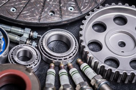 Automotive Auto Parts 4 steps to selling your auto parts manufacturing firm