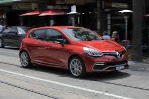 Renault Clio 3 Sport 2014 Renault Clio Iii Sport Pictures Information And
