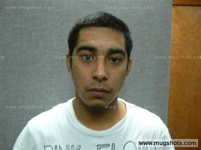 Atascosa County Arrest Records Jesus Ramirez Mugshot Jesus Ramirez Arrest Atascosa