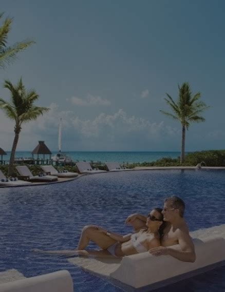 mexico wedding resorts all inclusive destination weddings luxe destination wedding experts
