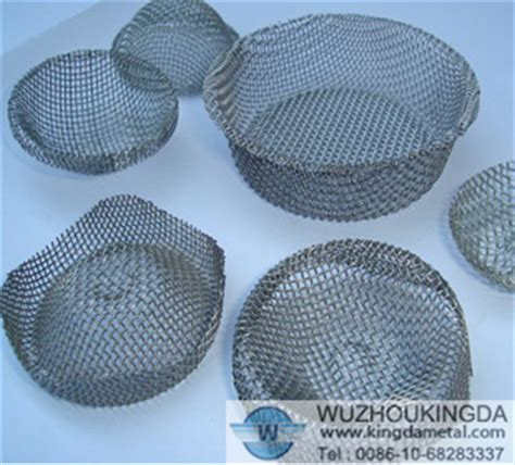 Produk Terbaru Mesh Filter 10 Net Filter Cartridge Termurah aluminum water mesh filter aluminum water mesh filter