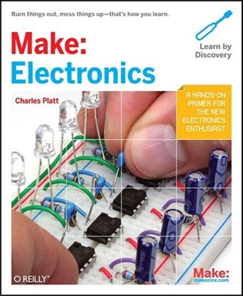 reference books for basic electronics 4 great books to study and learn basic electronics