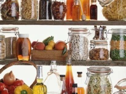 speisekammer liste 20 tolle speisekammer ideen aufbewahrung lebensmitteln