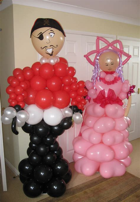 balloon decoration ideas inflated ideas offer nabas approved balloon decoration