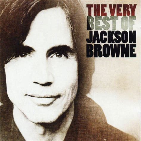 the best of jackson browne car 225 tula frontal de jackson browne the best of