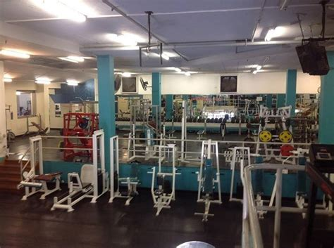 southshore park perth gyms fitness centres