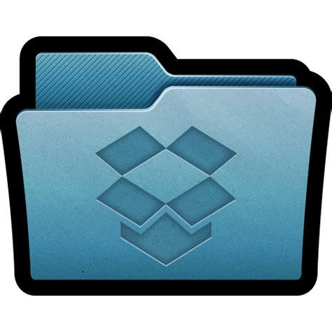 dropbox folder folder dropbox icon mac folders 2 iconset hopstarter