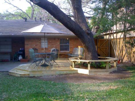easy backyard patio marceladick
