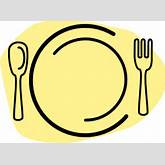 Turkey Dinner Plate Clipart | Clipart Panda - Free Clipart Images