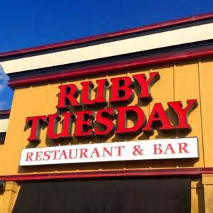 Ruby Tuesday Ruby Tuesday Accused Of Underpaying Servers Grub