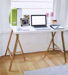 Ikea Desk Chair Hack A Simple Ikea Hack Desk
